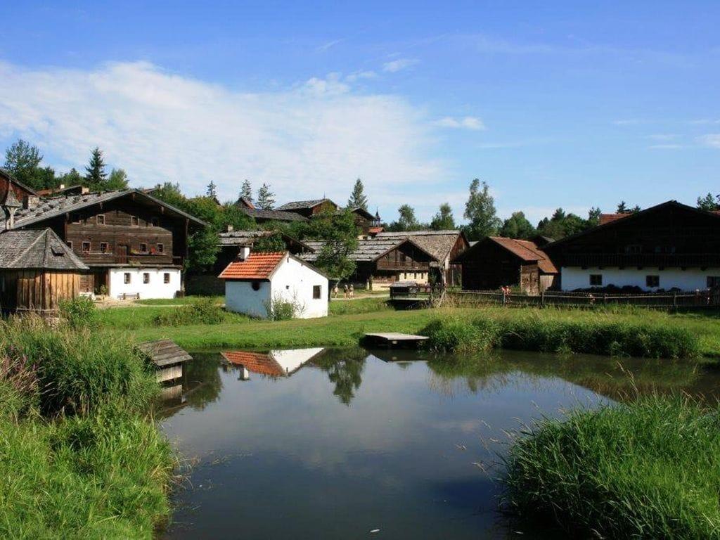 Ferienhaus Im Bayerischen Wald (299907), Saldenburg, Bayerischer Wald, Bayern, Deutschland, Bild 22