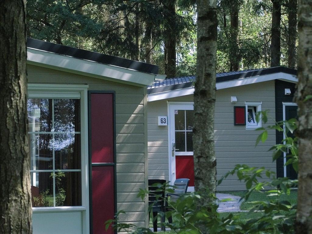 Ferienhaus Gemütliches Chalet mit Geschirrsp. neben Naturschutzgebiet (321215), Borger, , Drenthe, Niederlande, Bild 3