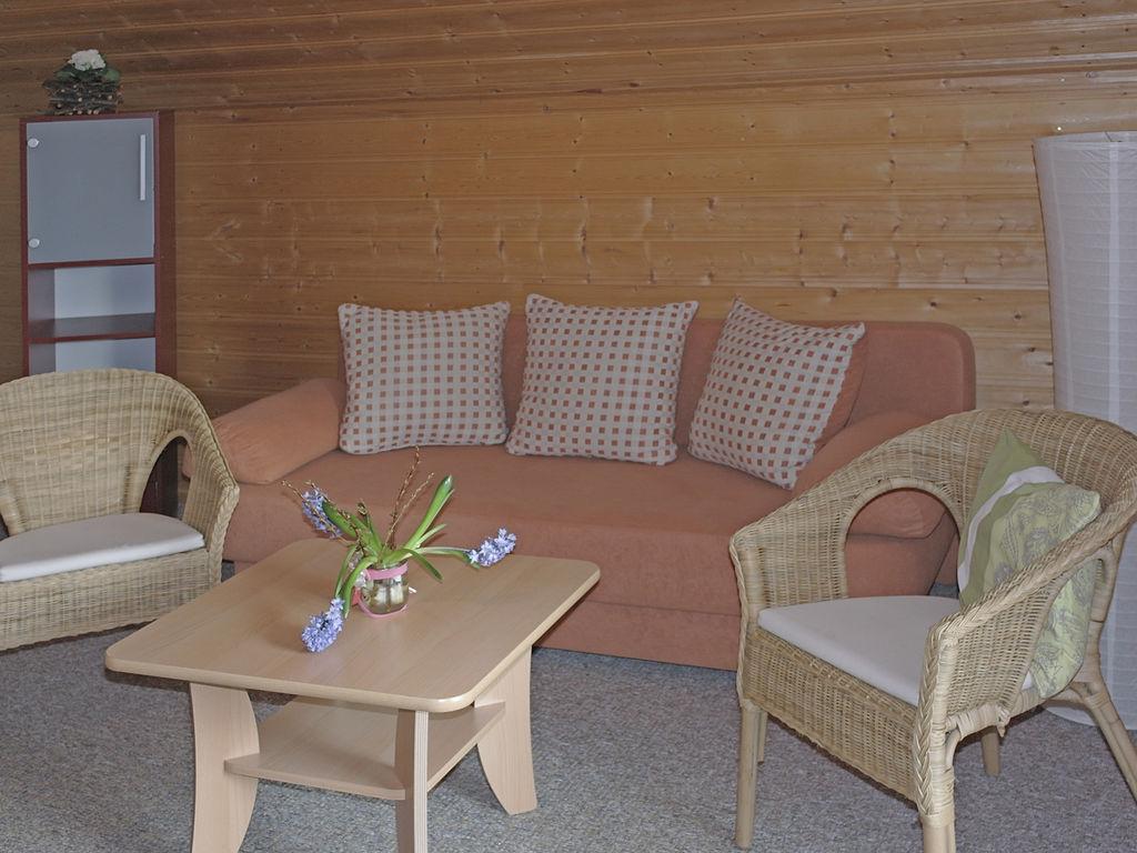 Ferienhaus Exklusives Ferienblockhaus in Dankerode (409950), Ballenstedt, Harz (Sachsen-Anhalt), Sachsen-Anhalt, Deutschland, Bild 15