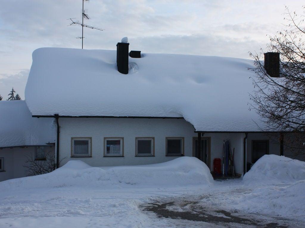 Ferienhaus Charmantes Ferienhaus in Neureichenau, 8 km vom Skigebiet (299905), Neureichenau, Bayerischer Wald, Bayern, Deutschland, Bild 14
