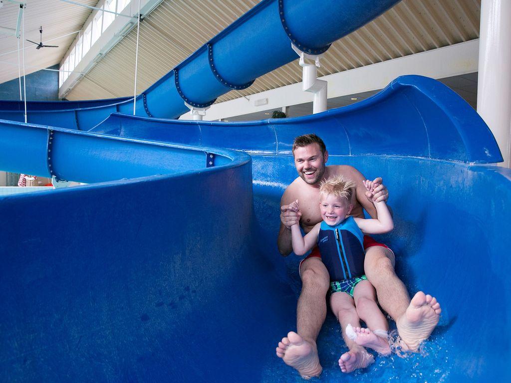 Ferienwohnung Roompot Beach Resort 3 (325446), Kamperland, , Seeland, Niederlande, Bild 12