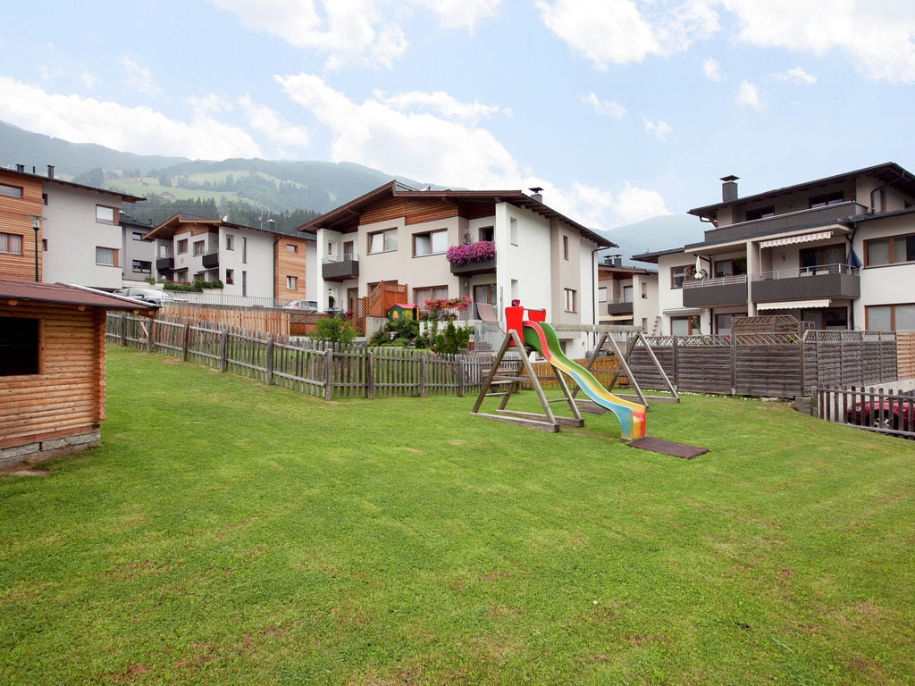 Ferienwohnung Schöne, neu erbaute und zentrumsnahe Ferienwohnung (300404), Hochfügen, Zillertal, Tirol, Österreich, Bild 19