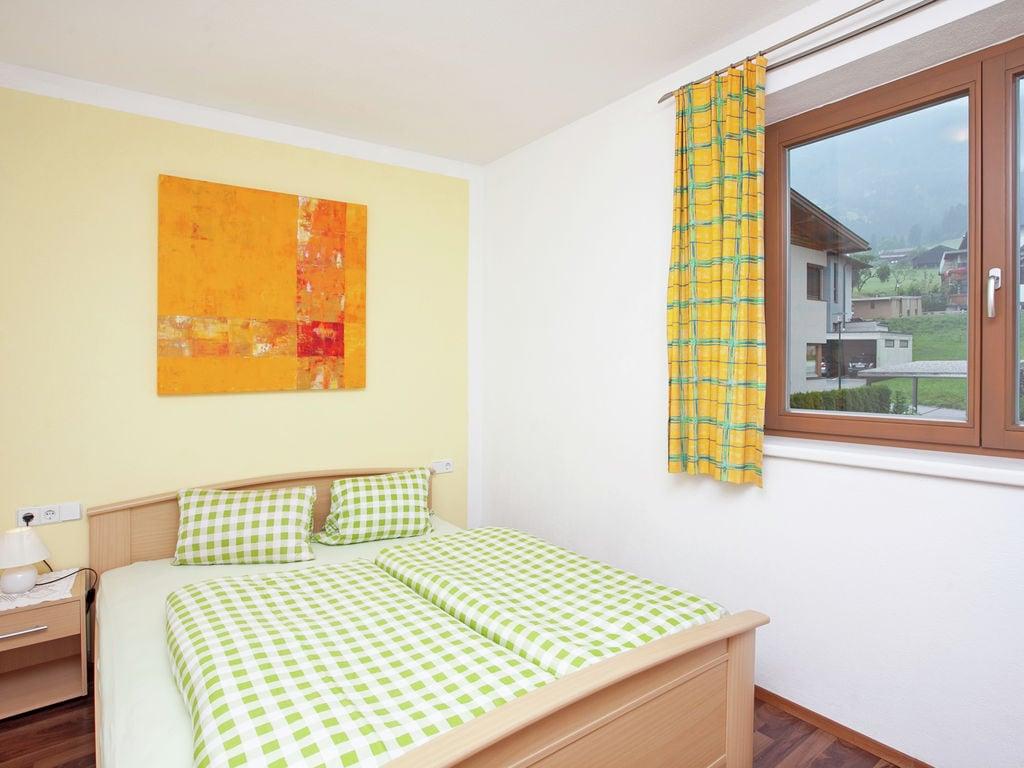 Ferienwohnung Schöne, neu erbaute und zentrumsnahe Ferienwohnung (300404), Hochfügen, Zillertal, Tirol, Österreich, Bild 13
