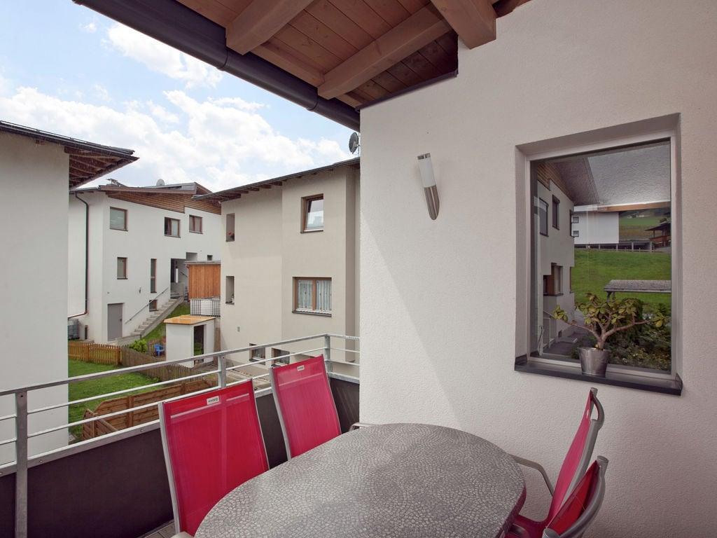 Ferienwohnung Schöne, neu erbaute und zentrumsnahe Ferienwohnung (300404), Hochfügen, Zillertal, Tirol, Österreich, Bild 18