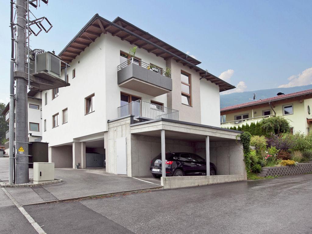 Ferienwohnung Schöne, neu erbaute und zentrumsnahe Ferienwohnung (300404), Hochfügen, Zillertal, Tirol, Österreich, Bild 22
