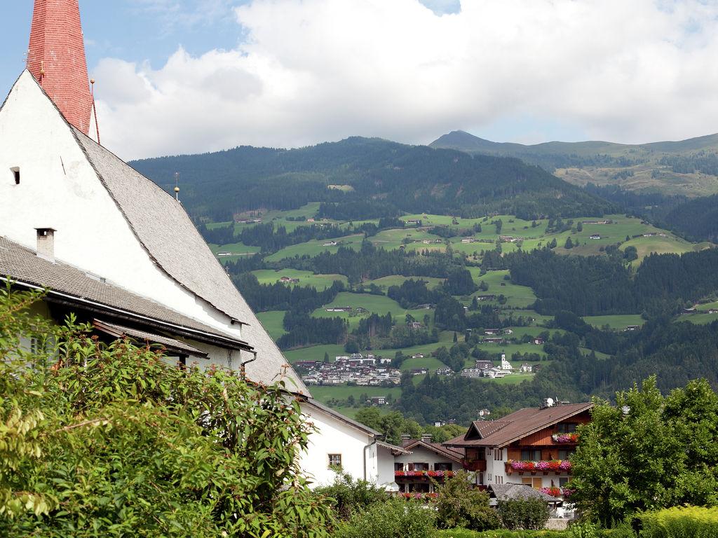 Ferienwohnung Schöne, neu erbaute und zentrumsnahe Ferienwohnung (300404), Hochfügen, Zillertal, Tirol, Österreich, Bild 24