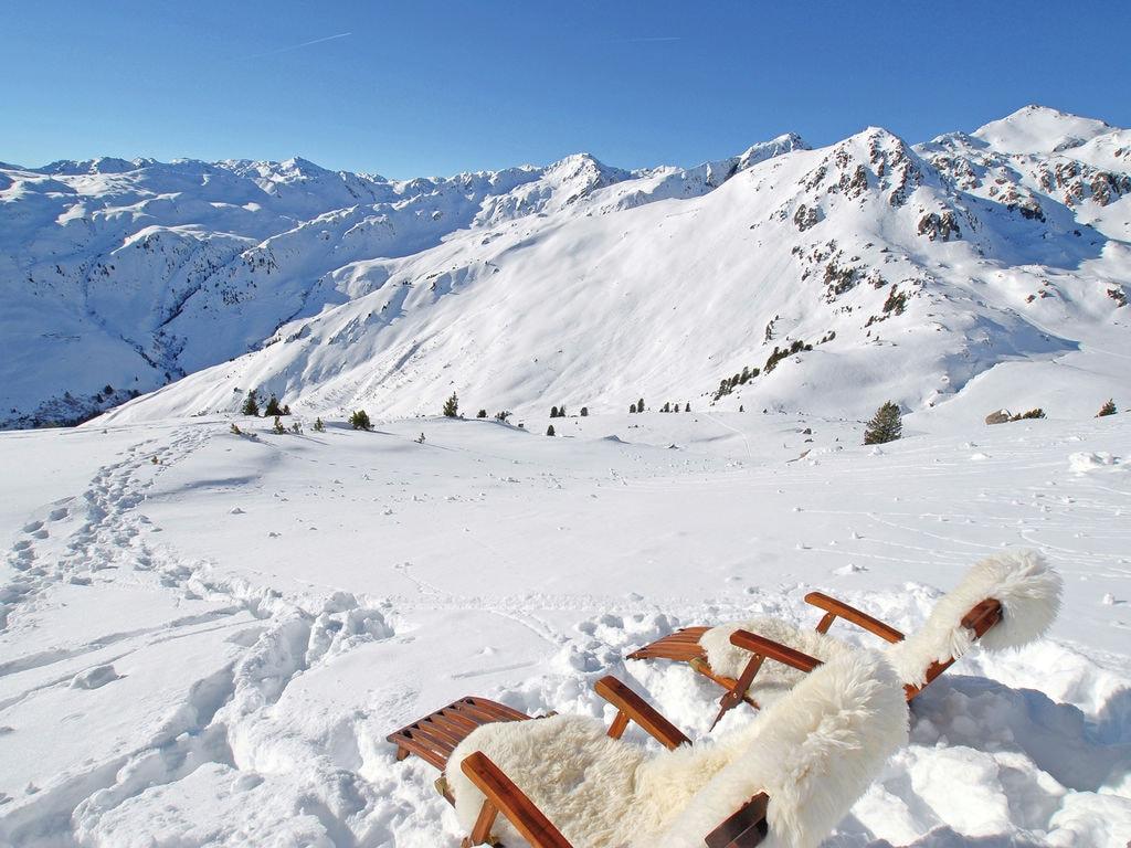 Ferienwohnung Schöne, neu erbaute und zentrumsnahe Ferienwohnung (300404), Hochfügen, Zillertal, Tirol, Österreich, Bild 33