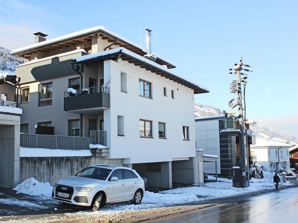 Ferienwohnung Schöne, neu erbaute und zentrumsnahe Ferienwohnung (300404), Hochfügen, Zillertal, Tirol, Österreich, Bild 29