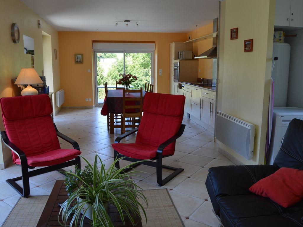 Ferienhaus Gite 6 pers proche Mont St Michel (304328), Montgothier, Manche, Normandie, Frankreich, Bild 7