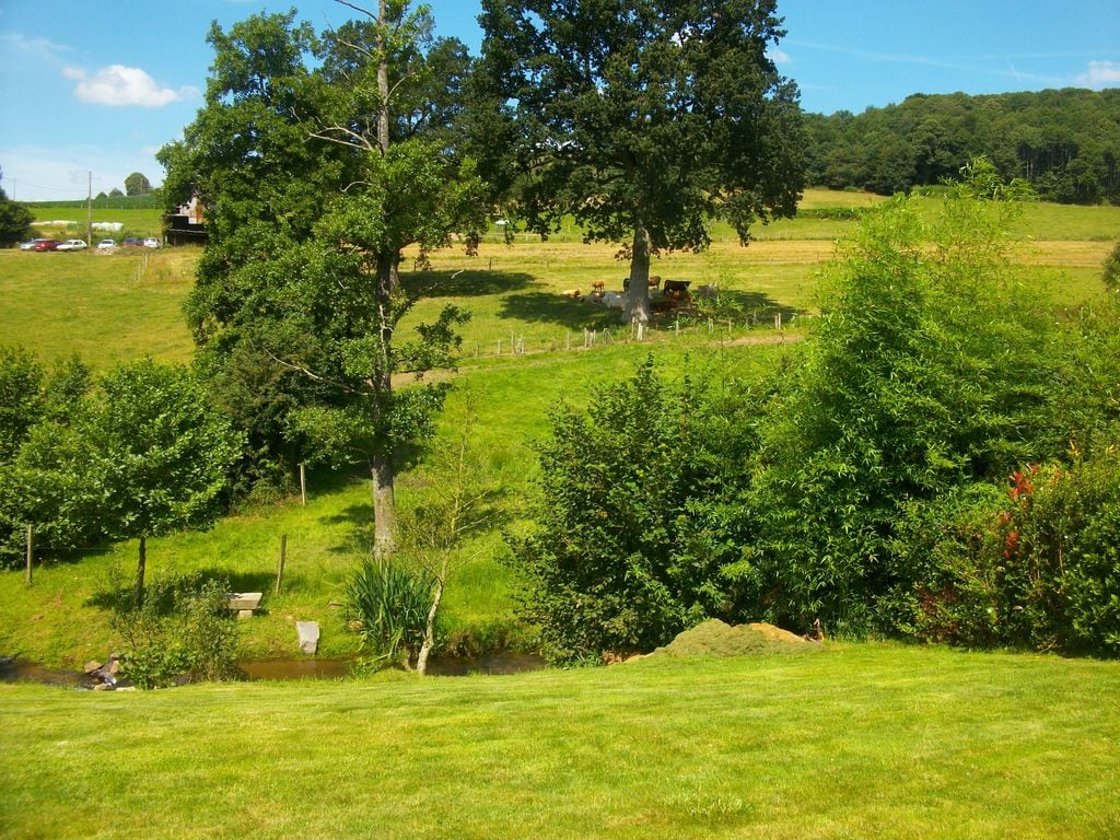 Ferienhaus Gite 6 pers proche Mont St Michel (304328), Montgothier, Manche, Normandie, Frankreich, Bild 21
