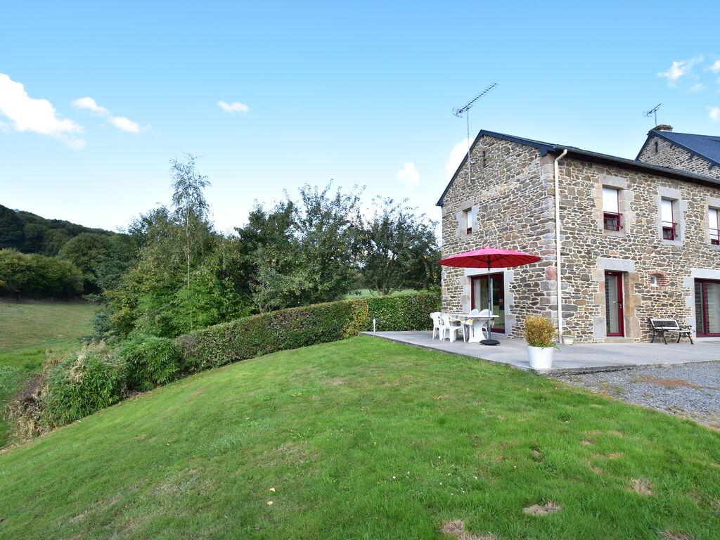 Ferienhaus Gite 6 pers proche Mont St Michel (304328), Montgothier, Manche, Normandie, Frankreich, Bild 1