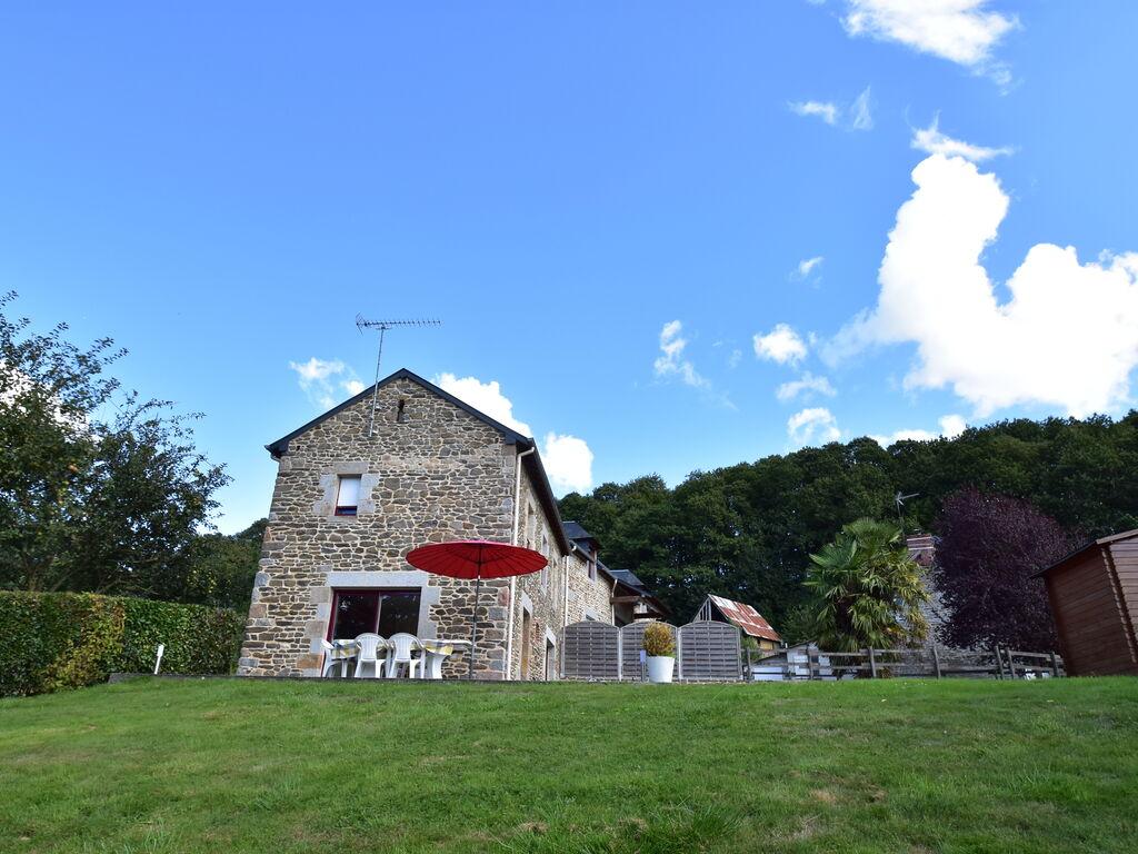 Ferienhaus Gite 6 pers proche Mont St Michel (304328), Montgothier, Manche, Normandie, Frankreich, Bild 16