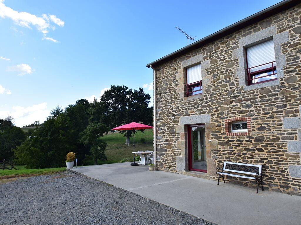 Ferienhaus Gite 6 pers proche Mont St Michel (304328), Montgothier, Manche, Normandie, Frankreich, Bild 17