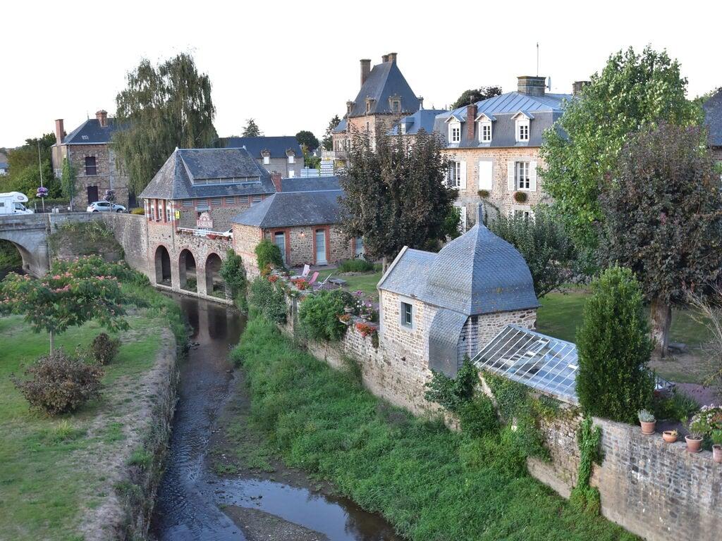 Ferienhaus Gite 6 pers proche Mont St Michel (304328), Montgothier, Manche, Normandie, Frankreich, Bild 25
