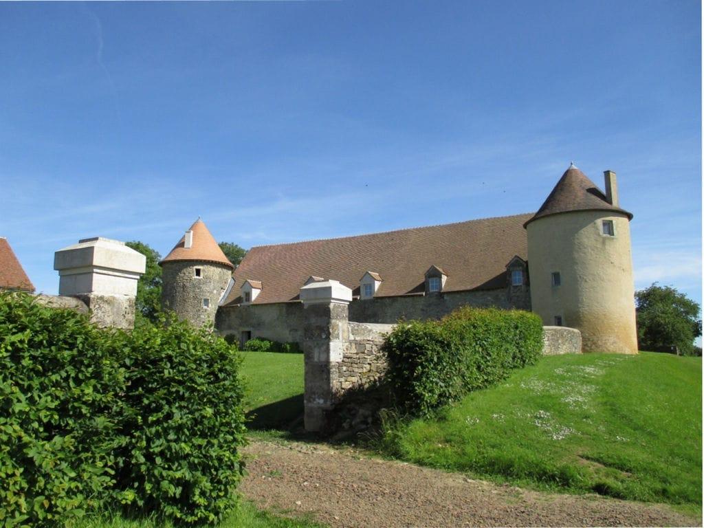 Ferienhaus Le Vieux Château (303678), Moussy, Nièvre, Burgund, Frankreich, Bild 1