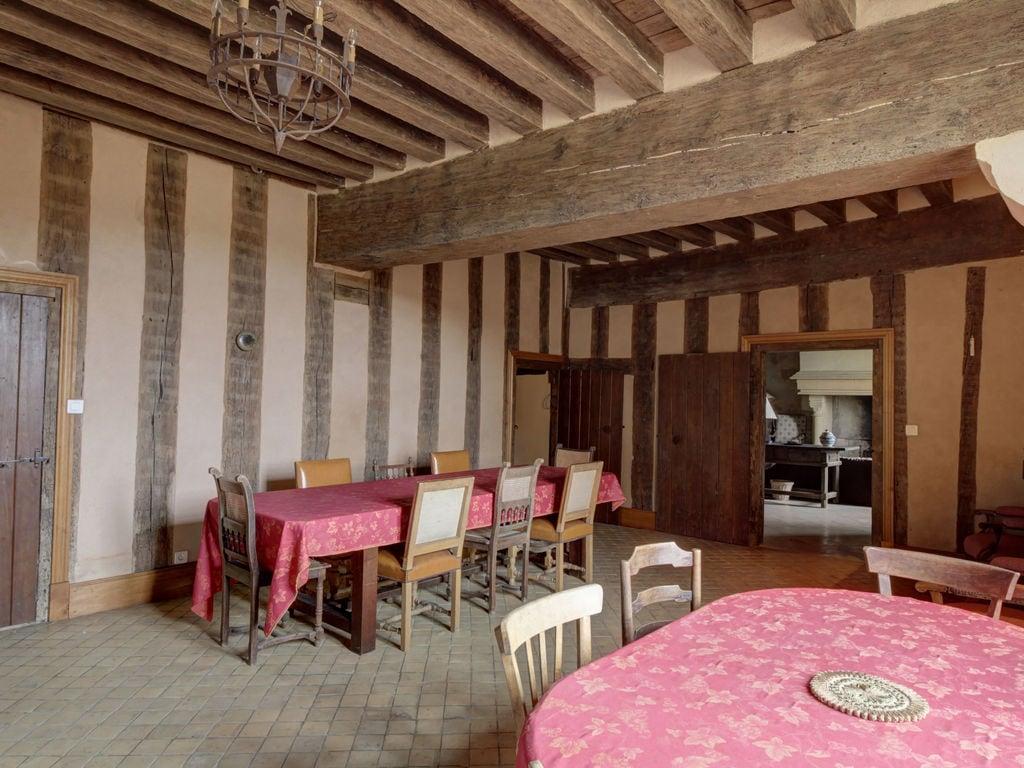 Ferienhaus Le Vieux Château (303678), Moussy, Nièvre, Burgund, Frankreich, Bild 10