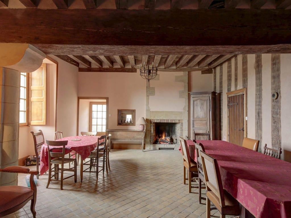 Ferienhaus Le Vieux Château (303678), Moussy, Nièvre, Burgund, Frankreich, Bild 9