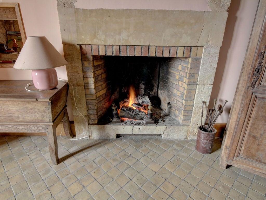Ferienhaus Le Vieux Château (303678), Moussy, Nièvre, Burgund, Frankreich, Bild 5