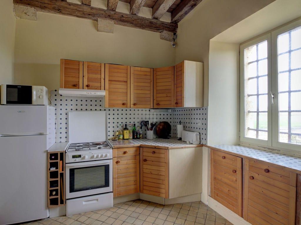 Ferienhaus Le Vieux Château (303678), Moussy, Nièvre, Burgund, Frankreich, Bild 11
