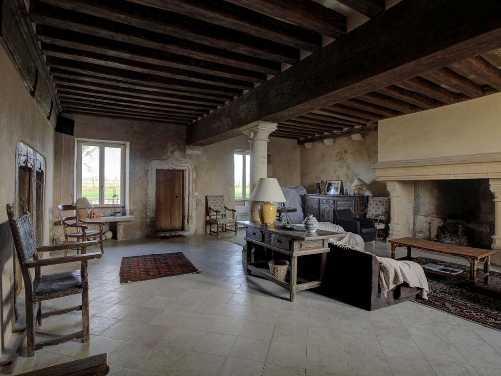 Ferienhaus Le Vieux Château (303678), Moussy, Nièvre, Burgund, Frankreich, Bild 6