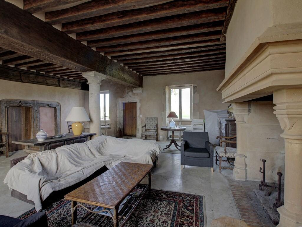 Ferienhaus Le Vieux Château (303678), Moussy, Nièvre, Burgund, Frankreich, Bild 7