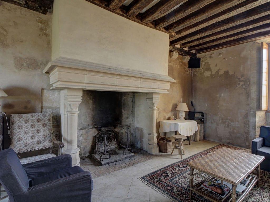 Ferienhaus Le Vieux Château (303678), Moussy, Nièvre, Burgund, Frankreich, Bild 8