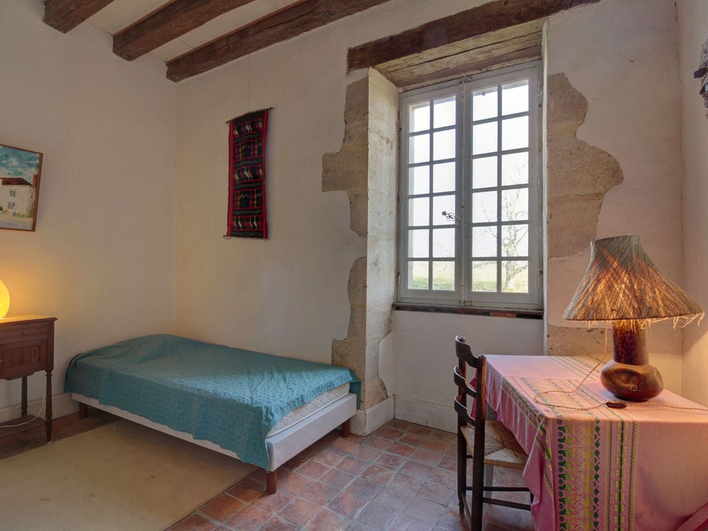 Ferienhaus Le Vieux Château (303678), Moussy, Nièvre, Burgund, Frankreich, Bild 18