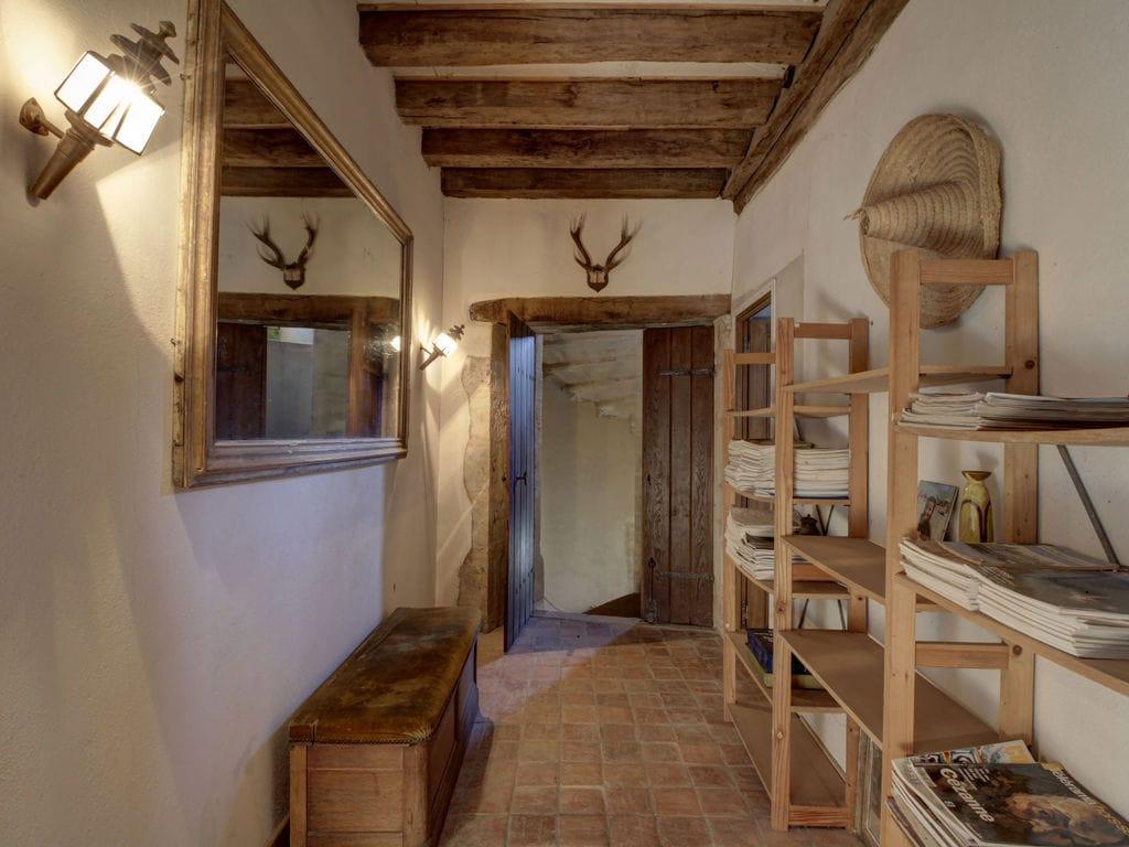 Ferienhaus Le Vieux Château (303678), Moussy, Nièvre, Burgund, Frankreich, Bild 13