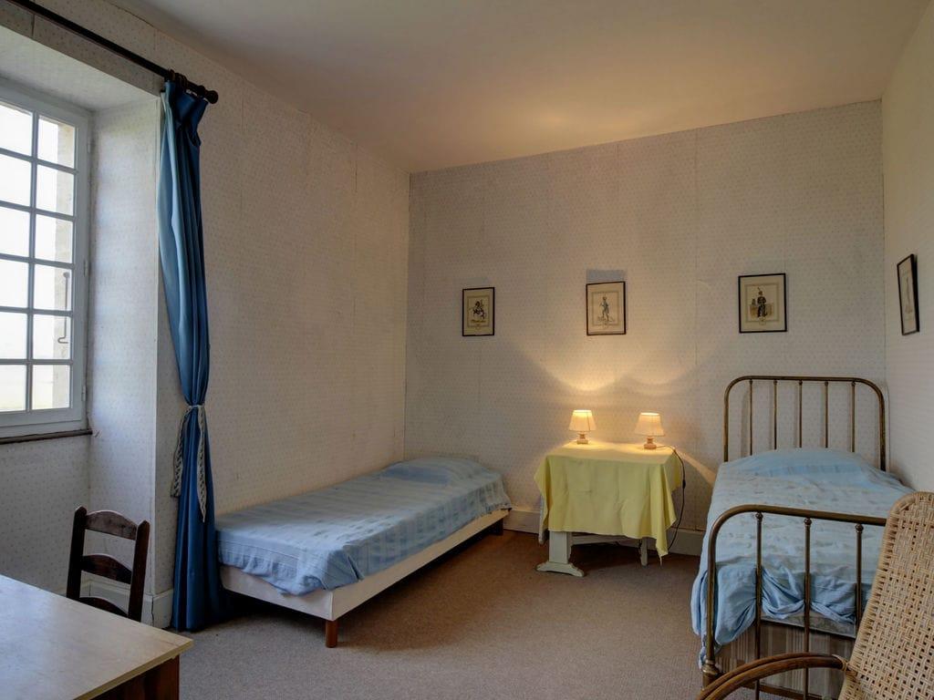 Ferienhaus Le Vieux Château (303678), Moussy, Nièvre, Burgund, Frankreich, Bild 21