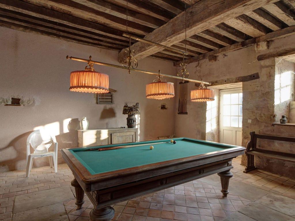 Ferienhaus Le Vieux Château (303678), Moussy, Nièvre, Burgund, Frankreich, Bild 27