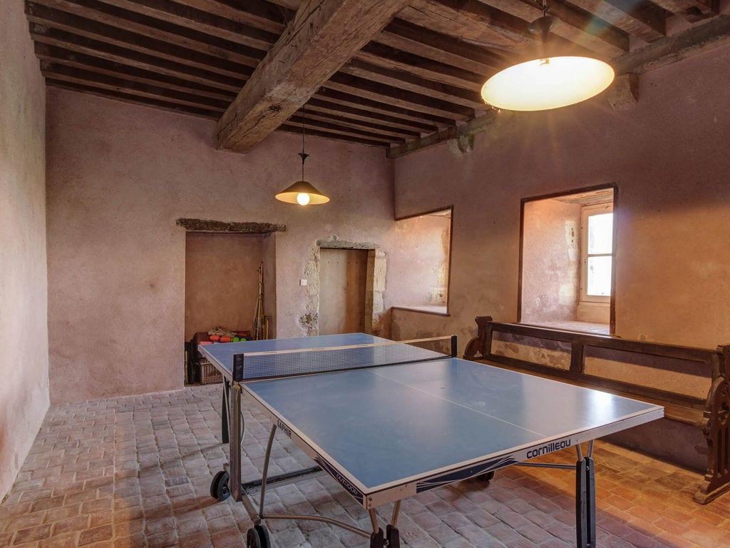 Ferienhaus Le Vieux Château (303678), Moussy, Nièvre, Burgund, Frankreich, Bild 28