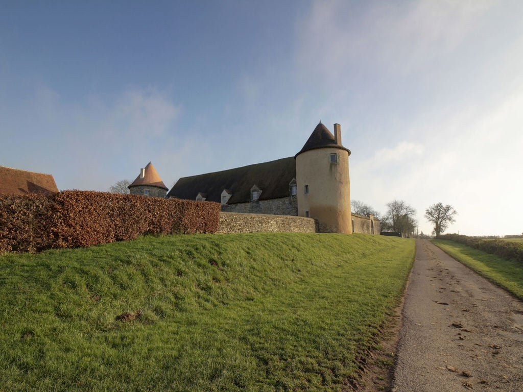 Ferienhaus Le Vieux Château (303678), Moussy, Nièvre, Burgund, Frankreich, Bild 3