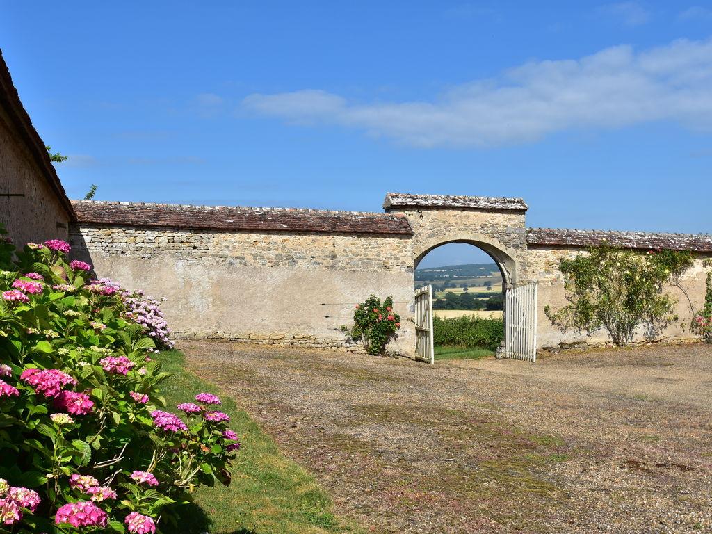 Ferienhaus Le Vieux Château (303678), Moussy, Nièvre, Burgund, Frankreich, Bild 30