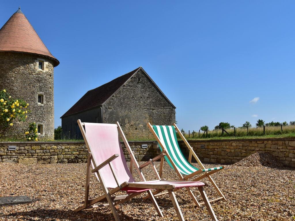 Ferienhaus Le Vieux Château (303678), Moussy, Nièvre, Burgund, Frankreich, Bild 31