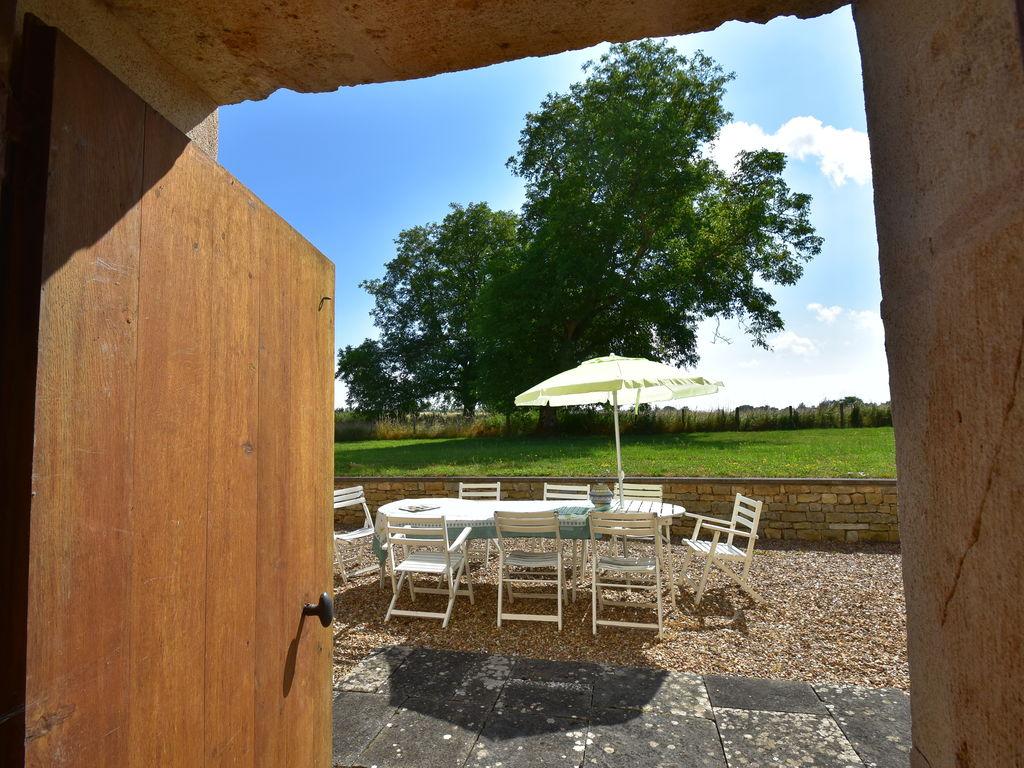 Ferienhaus Le Vieux Château (303678), Moussy, Nièvre, Burgund, Frankreich, Bild 35