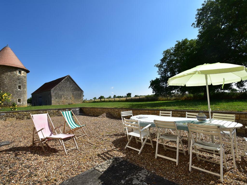 Ferienhaus Le Vieux Château (303678), Moussy, Nièvre, Burgund, Frankreich, Bild 32