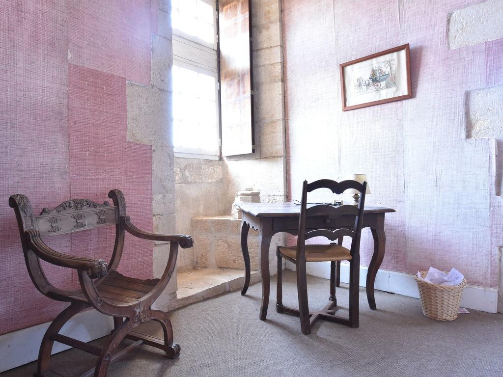 Ferienhaus Le Vieux Château (303678), Moussy, Nièvre, Burgund, Frankreich, Bild 38