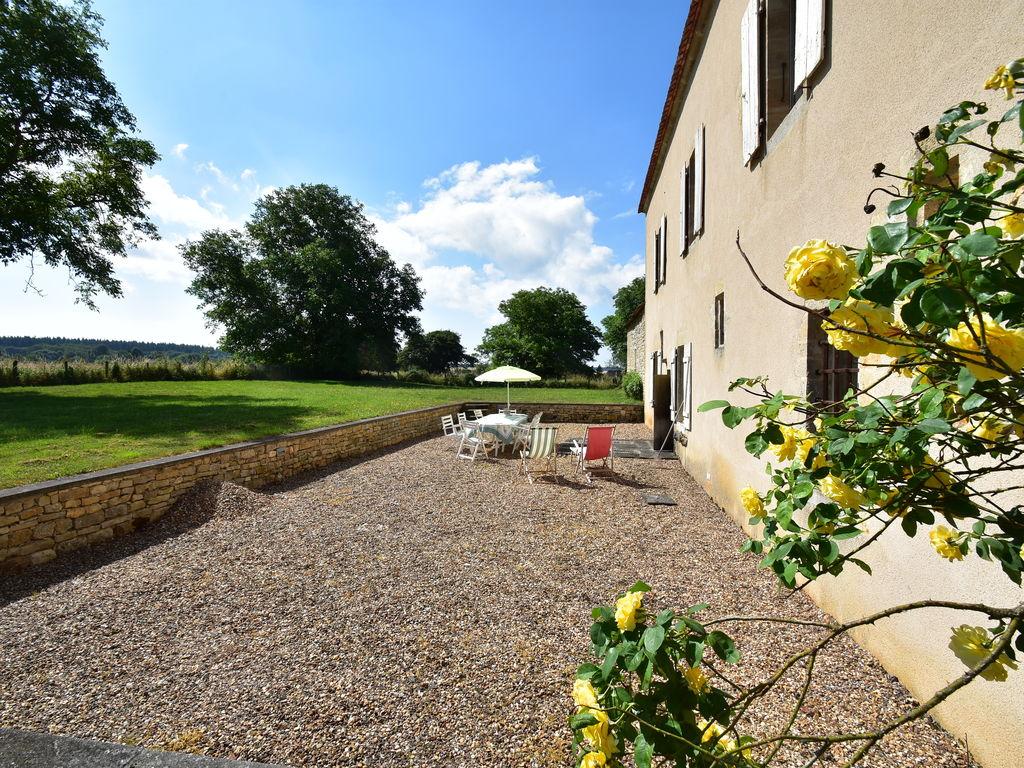 Ferienhaus Le Vieux Château (303678), Moussy, Nièvre, Burgund, Frankreich, Bild 34