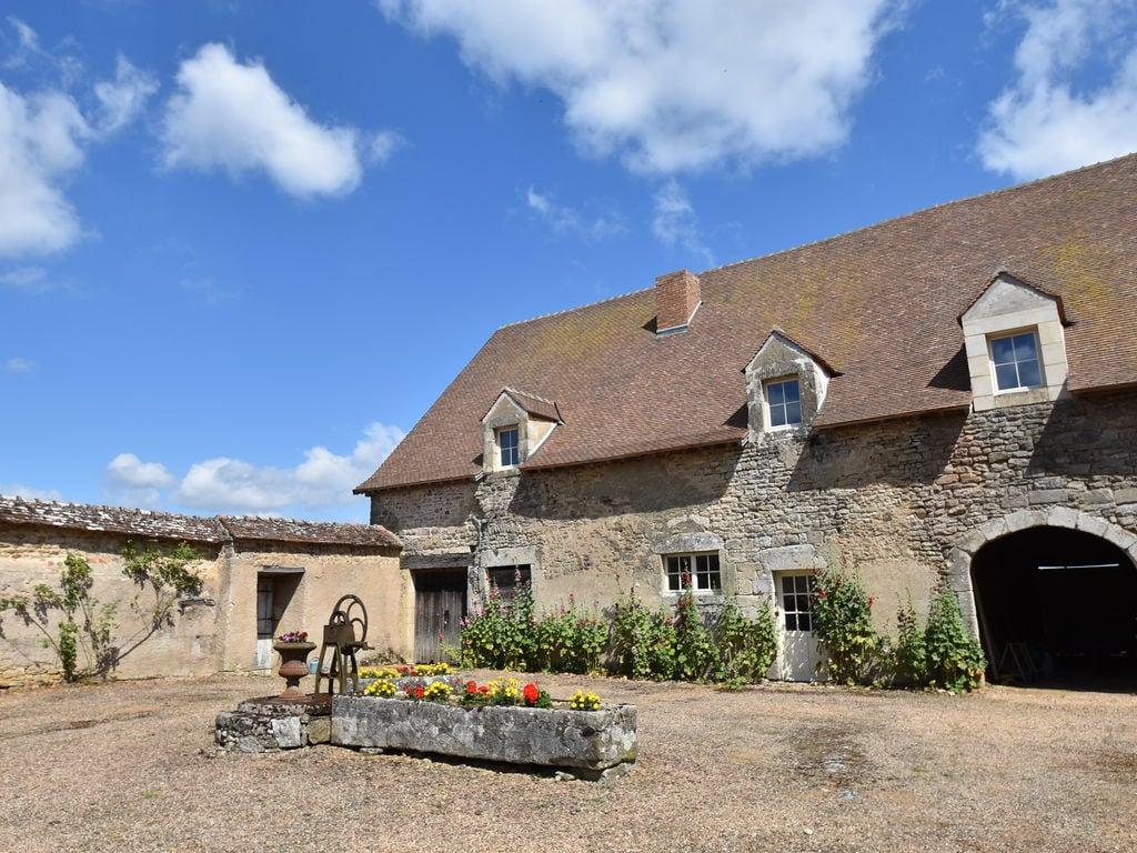 Ferienhaus Le Vieux Château (303678), Moussy, Nièvre, Burgund, Frankreich, Bild 4