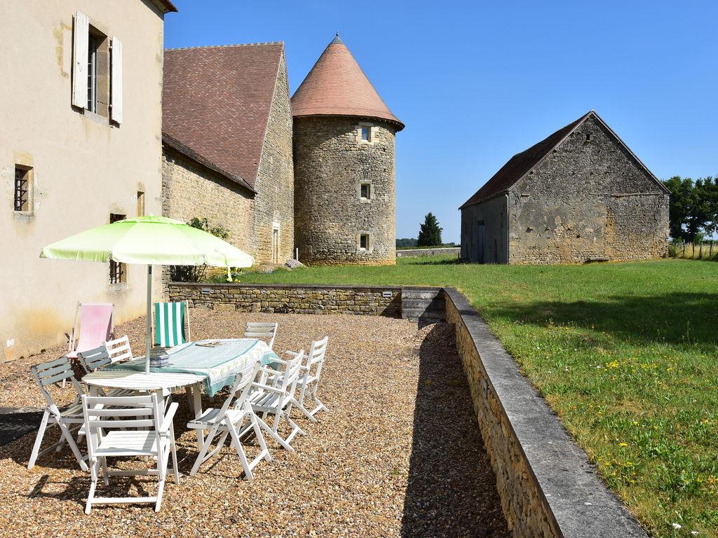 Ferienhaus Le Vieux Château (303678), Moussy, Nièvre, Burgund, Frankreich, Bild 33