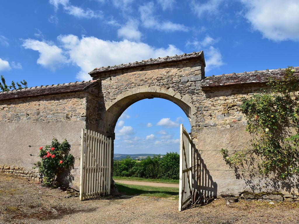 Ferienhaus Le Vieux Château (303678), Moussy, Nièvre, Burgund, Frankreich, Bild 39