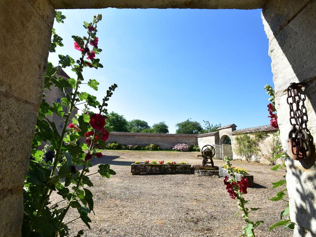 Ferienhaus Le Vieux Château (303678), Moussy, Nièvre, Burgund, Frankreich, Bild 40