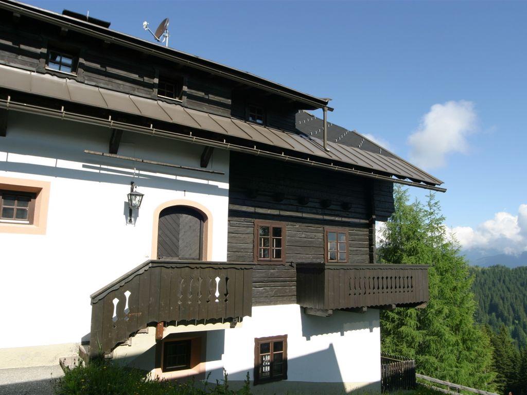 Ferienwohnung Schönes Appartement in der Sonnenalpe Naßfeld mit Sauna (302264), Hermagor, Naturarena Kärnten, Kärnten, Österreich, Bild 9