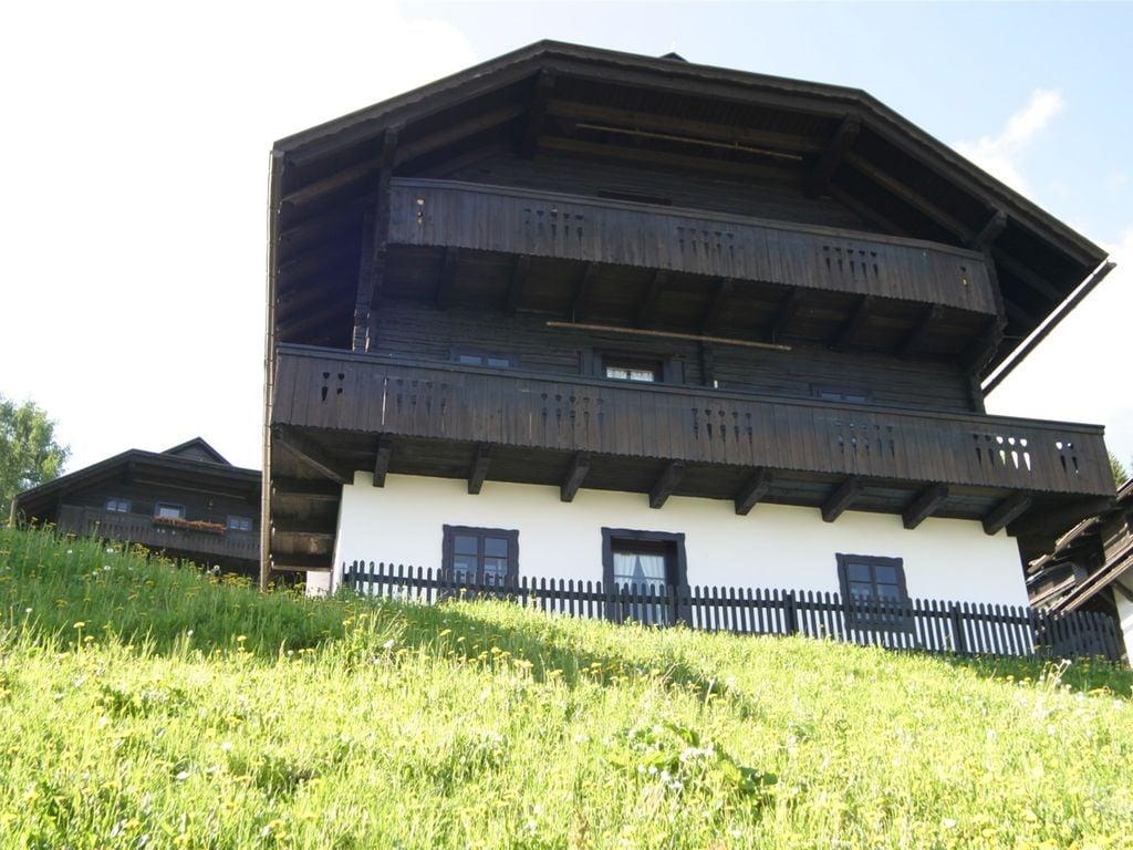Ferienwohnung Edles Apartment in Hermagor-Pressegger See, gemeinsamer Pool (302263), Hermagor, Naturarena Kärnten, Kärnten, Österreich, Bild 6