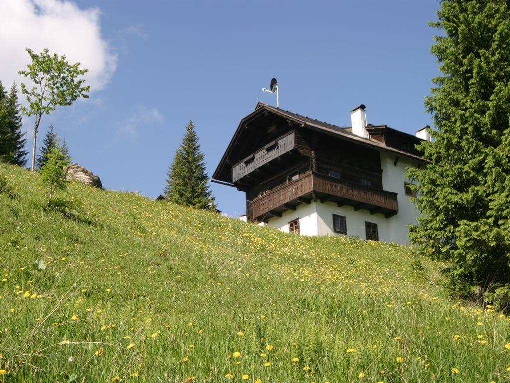 Ferienwohnung Edles Apartment in Hermagor-Pressegger See, gemeinsamer Pool (302263), Hermagor, Naturarena Kärnten, Kärnten, Österreich, Bild 7