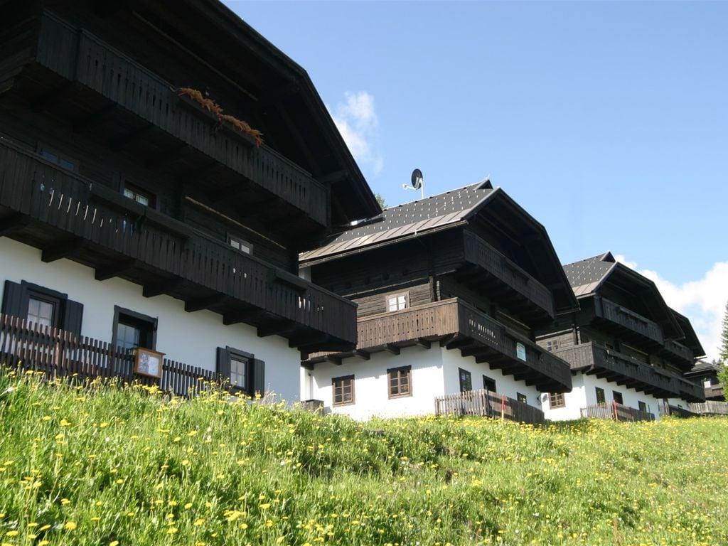 Ferienwohnung Edles Apartment in Hermagor-Pressegger See, gemeinsamer Pool (302263), Hermagor, Naturarena Kärnten, Kärnten, Österreich, Bild 8