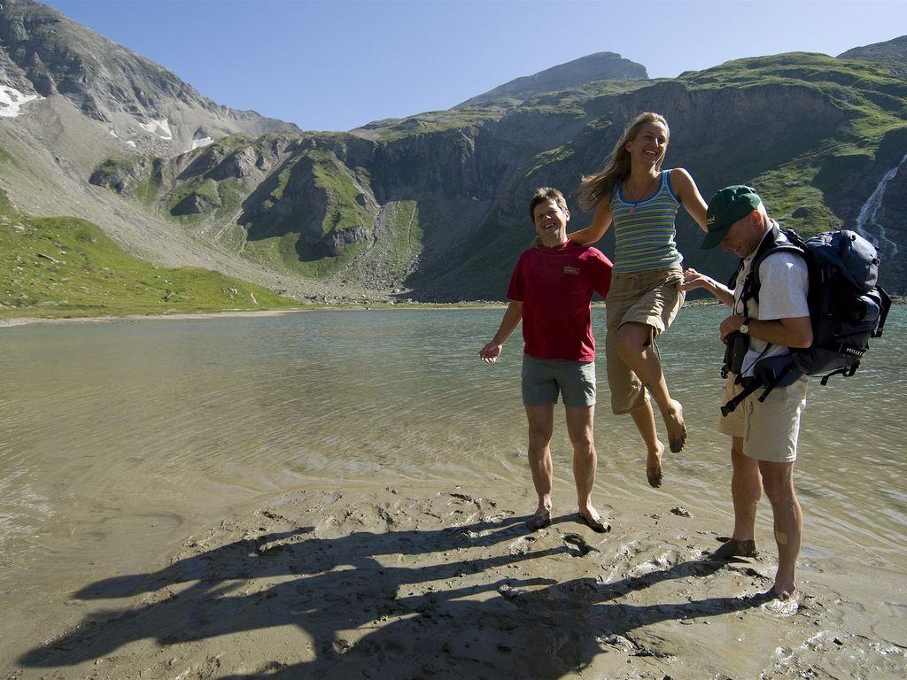 Ferienwohnung Edles Apartment in Hermagor-Pressegger See, gemeinsamer Pool (302263), Hermagor, Naturarena Kärnten, Kärnten, Österreich, Bild 20