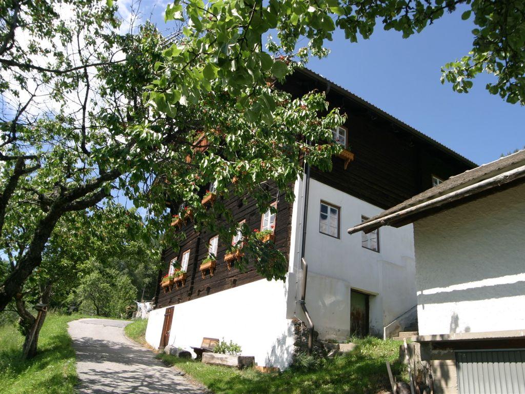 Appartement de vacances Gamperhof (301350), Eisentratten, Lieser- et Maltatal, Carinthie, Autriche, image 2