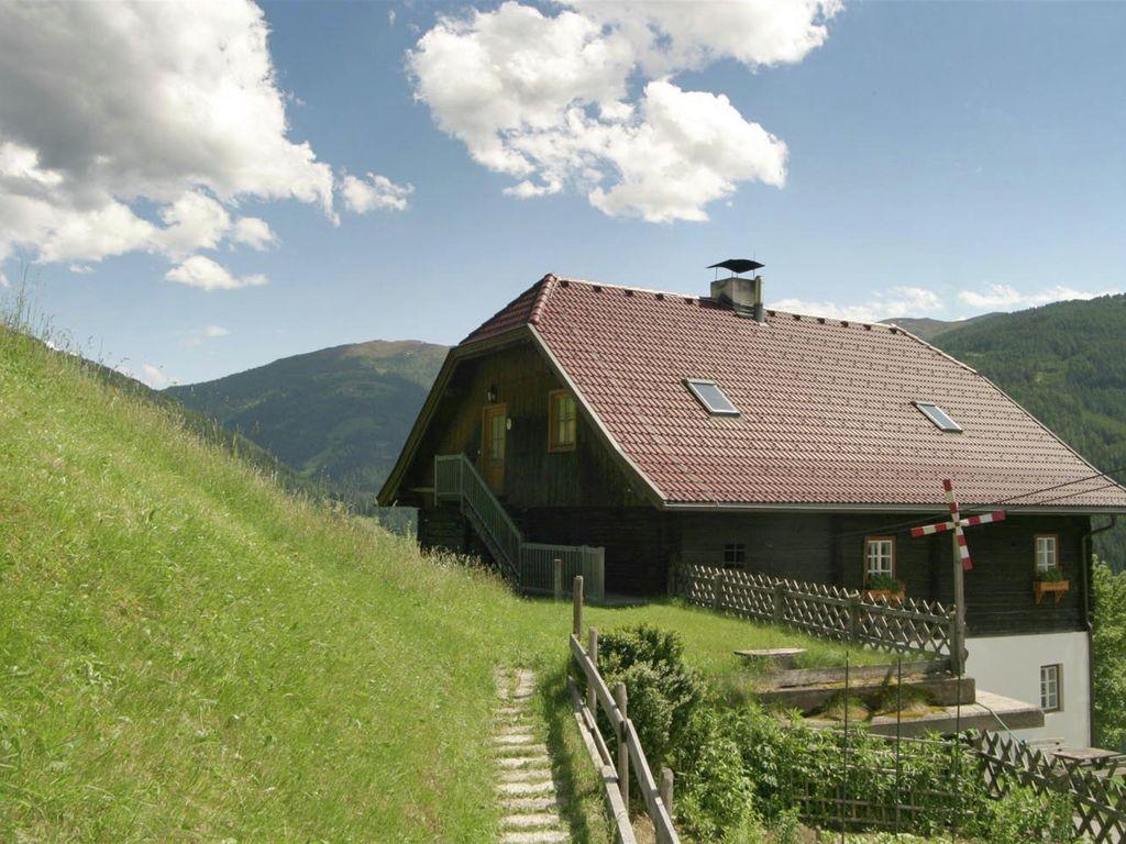 Appartement de vacances Gamperhof (301350), Eisentratten, Lieser- et Maltatal, Carinthie, Autriche, image 3
