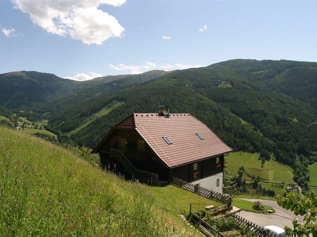 Appartement de vacances Gamperhof (301350), Eisentratten, Lieser- et Maltatal, Carinthie, Autriche, image 5